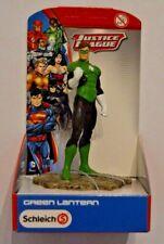 dc sammelfigur Justice League Schleich 22507 Green Lantern