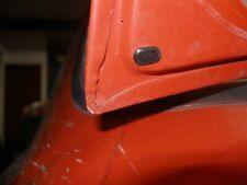Mk2 Ford Cortina Boot Lid Blanking Plugs x 4