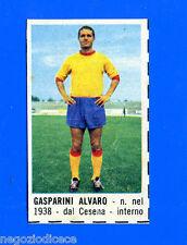 CORRIERE DEI PICCOLI 1966-67 - Figurina-Sticker - GASPARINI - CATANZARO -New