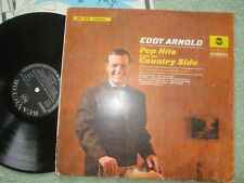 Eddy Arnold Pop Hits From The Country Side RCA Records LSP-2951 Vinyl LP Album