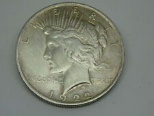United States of America One dollar 1922