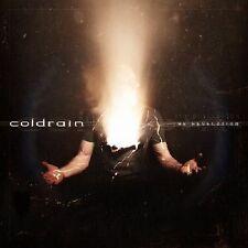 Coldrain - Revelation [New CD]