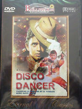 Disco Dancer, DVD, Bollywood Ent, Hindu Language, English Subtitles, New