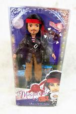 Bratz Masquerade Brogan Doll 2011. BNIB