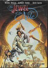JEWEL OF THE NILE (DVD) NEW & SEALED