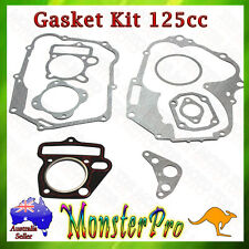Head & Base Gasket Kit Lifan 125cc Ducar Engine Pit Pro Trail Dirt Bike Quad ATV