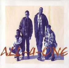All-4-One - All-4-One (CD, Album) CD - 2859