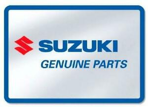 Suzuki OEM Fuel Filter VL800 Intruder Volusia Boulevard C50 05-14 15420-41F10