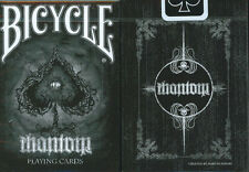 Bicycle Phantom Playing Cards Deck New