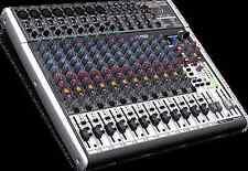 NEW Xenyx-X2222 USB mixer Behringer X2222usb X 2222