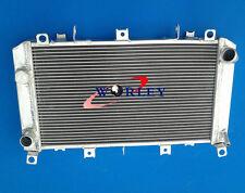 KAWASAKI Z1000 ZR1000A 2003-2006 2004 2005 06 aluminum radiator
