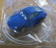 Corinthian Disney Cars Sally D073 micro mondo 4,5 cm plastica tutte le parti non mobili