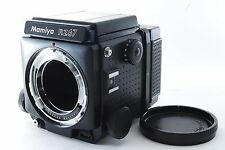 MAMIYA RZ67 Pro film Camera Body w/120 Film Back From JAPAN [EXCELLENT++]  k1509