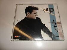 CD  Oli.P  – I Wish