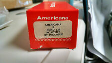 1/43 AMERICANA by MIKANSUE 8 Cord L29 Roadster   die cast model kit