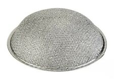 "Aluminum Range Hood Vent Filter Replacement 10-1/2"" X 3-1/4"" Dome BRAND NEW!"