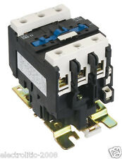 18.5kw 3 Pole Contactor 40A AC Coil 240V
