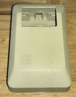 1984 Apple Macintosh 128K Mac 51K Beige MOUSE Model M0100 EMPTY HOUSING Parts