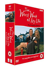 THE WORST WEEK OF MY LIFE COMPLETE BBC COLLECTION DVD UK Release New Sealed R2