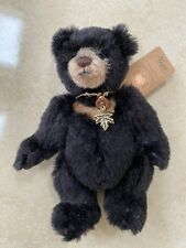 More details for charlie bear moonbeam limited edition