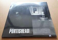 PORTISHEAD Portishead 2017 European vinyl 2-LP + MP3 SEALED