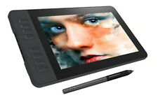 GAOMON PD1161 11.6 In HD LCD Graphics Drawing Tablet Wireless Battery Free Pen