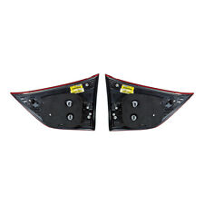NEW TAIL LIGHT PAIR FITS TOYOTA SIENNA LIMITED XLE 2015 81580-08030 81590-08030
