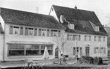 BG28441 hotel metzgerei zum adler muhlhausen   germany CPSM 14x9cm