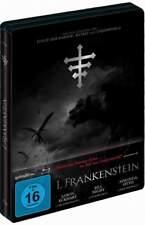 """""""I FRANKENSTEIN"""" - Fantasy Horror Action - BLU RAY STEELBOOK - geprägt - neu/OVP"""