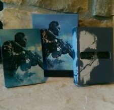 Call of Duty: Ghosts Hardened Edition  (Xbox 360, 2013)