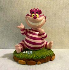 Disney - Alice in Wonderland's Cheshire Cat Bobblehead - Good Condition!