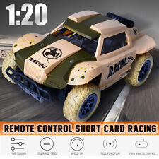 1:20 Remote Control Wireless RC Racing Car Drift Off-road Vehicle Model Toy Gift