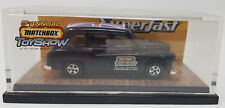 Matchbox New Superfast 2005 London Taxi FX4 Hershey Show Dinner Model