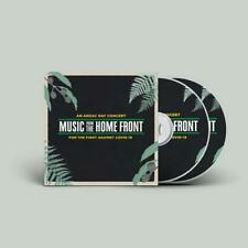 Music From the Home Front Various Artists 2 CD Digipak NEW