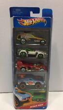 Hot Wheels ATTACK PACK 2011 Cars Enforcer Invader Rocket Sting Piledriver NEW T6