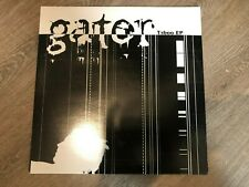 Gater – Taboo EP P16 Ships from US