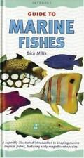 Guide to Marine Fishes (Fishkeeper's Guides) [Aug 01, 1999] Mills, Dick