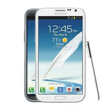 Samsung i605 Galaxy Note 2 16GB Verizon Wireless 4G LTE Android WiFi Smartphone