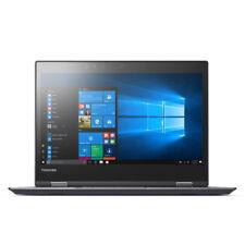 "Toshiba Portege X20w-d1252 - 12.5"" touchscreen FHD - Intel Core I5 2.5 Ghz - 256"