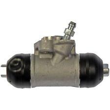 Drum Brake Wheel Cylinder Rear Left AUTOZONE/ BRAKEWARE-DORMAN 34316