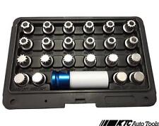 VW Wheel Lock Screw Socket Kit (23PCS)