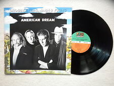"LP CROSBY, STILLS, NASH & YOUNG ""American dream"" ATLANTIC 781 888-1 GERMANY §"