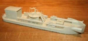 MGM 060-035 1/72 Resin WWII German Torpedo Boat (Torpedo Carrier II-Pontoon)