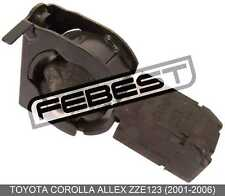Front Engine Mount For Toyota Corolla Allex Zze123 (2001-2006)