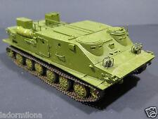 MI0021 - 1/35 PRO BUILT TRUMPETER BTR-50 TK SOVIET APC