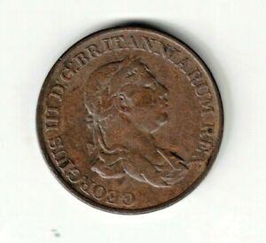 Ceylon 1815 1 Stiver KM# 81