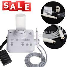 Zahn Dental Ultraschall Zahnsteinentferner Ultrasonic Scaler Fit EMS WOODPECKER