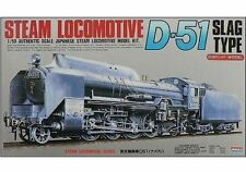 MicroAce ARII 356050 1/50 Scale Japanese Steam Locomotive Type D51 From Japan