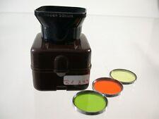 Original Kodak Orange Grün Green Lens Filter Set 29mm 29 E29 fil899(6)