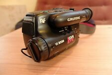 Grundig VS 8320 Video 8 Camcorder